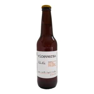 Cerveza Viceversa Pale Ale