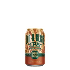 Oskar Blues Brewery Can-O-Bliss Resinous