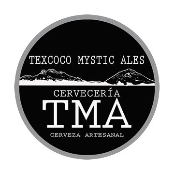 Cervecería Texcoco Mystic Ales