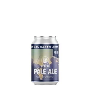 Cerveza Central Waters Hhg Pale Ale