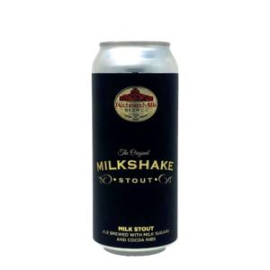 Cerveza Rochester Mills Milkshake Stout