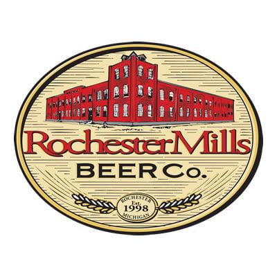 Cervecería Rochester Mills