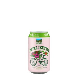 Cerveza Upland Petal to the Kettle